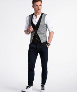 Vyriska liemene prie kostiumo internetu pigiau V49 13352-2