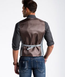 Languota kostiuminė liemenė vyrams internetu pigiau V51 13359-5