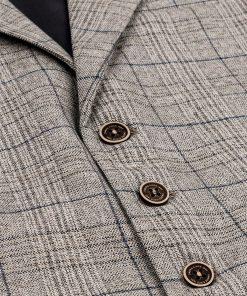 Vyriska liemene prie kostiumo internetu pigiau V51 13362-6