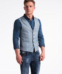 Vyriska kostiumine liemene prie dzinsu internetu pigiau V51 13363-4