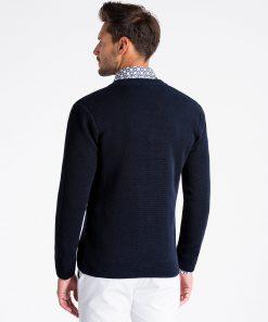 Elegantiskas megztinis vyrams internetu pigiau E168 13386-5