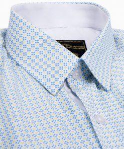Marškiniai vyrams internetu pigiau K467 13442-5