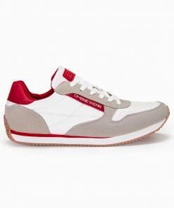Laisvalaikio vyriski batai internetu vyrams pigiau T310 13647-1