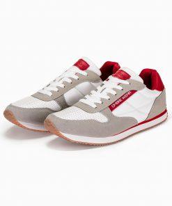 Stilingi vyriski laisvalaikio batai vyrams internetu pigiau T310 13647-5