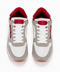 Vyriski laisvalaikio rudeniniai batai vyrams internetu pigiau T310 13647-6