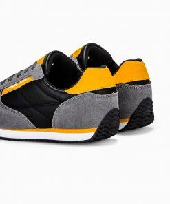 Vyriski laisvalaikio pigus batai vyrams internetu T310 13651-2