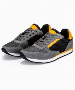 Laisvalaikio vyriski batai internetu vyrams pigiau T310 13651-5