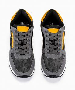 Vyriski laisvalaikio rudeniniai batai vyrams internetu pigiau T310 13651-4