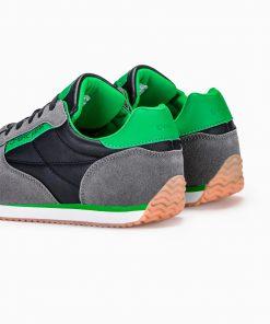 Stilingi sportiniai batai vyrams internetu pigiau sportbaciai T310 13652-4