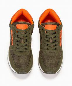 Vyriski sportiniai batai vyrams internetu sportbaciai pigiau T310 13654-1