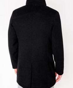 Rudeninis paltas vyrams internetu pigiau Victor C25 2396-2