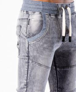 Stilingi dzinsai vyrams internetu pigiau P551 5452-4