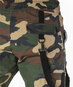 Jogger kelnės vyrams internetu pigiau Zulano P716 8708-5