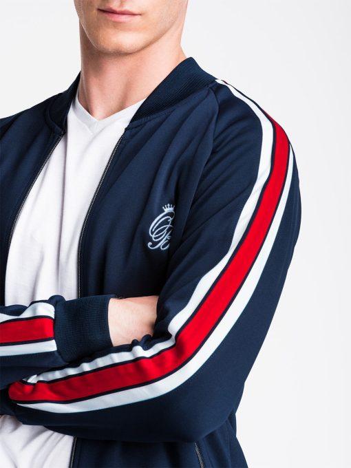 Vyriskas sportinis kostiumas internetu pigiau B975+P854 13881-5