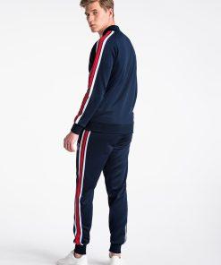 Sportinis kostiumas vyrams internetu pigiau B975+P854 13881-6
