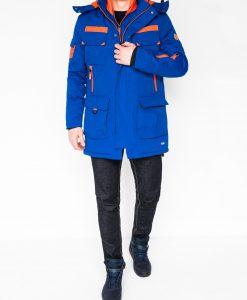 Vyriška žieminė striukė internetu pigiau Raf C379 11251-2
