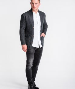 Vyriški megztiniai internetu pigiau E164 13964-3