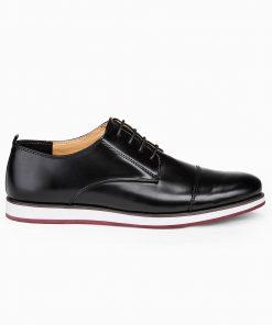 Juodi laisvalaikio batai vyrams internetu pigiau T325 13992-1