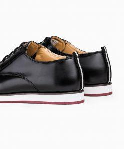 Juodi vyriski laisvalaikio batai internetu pigiau T325 13992-4