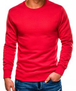 Raudonas vyrikas dzemperis internetu pigiau B978 14000-5