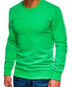 Žalias vyriškas džemperis internetu pigiau B978 14003-3