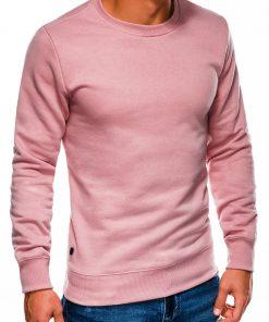 Sviesiai rozinis vyriskas dzemperis internetu pigiau B978 14005-2