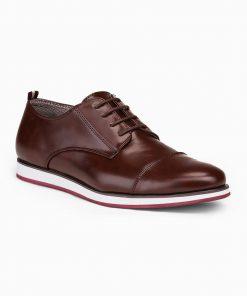 Rudi laisvalaikio batai vyrams internetu pigiau T325 14009-3