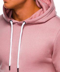 Sviesiai rozinis dzemperis vyrams internetu pigiau B979 14013-5