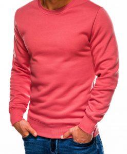Koralinis vyriškas džemperis internetu pigiau B978 14022-3
