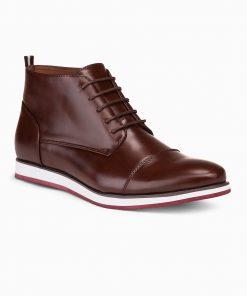 Rudi laisvalaikio batai vyrams internetu pigiau T326 14029-4