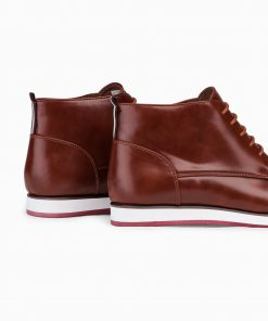 Rudi vyriski batai internetu pigiau T326 14030-5