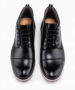 Rudeniniai batai internetu vyrams pigiau T326 14031-3