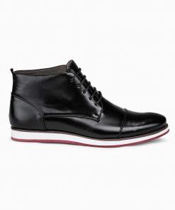 Rudeniniai batai vyrams internetu pigiau T326 14031-5