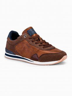 Rudi laisvalaikio batai vyrams internetu pigiauT332 14039-5