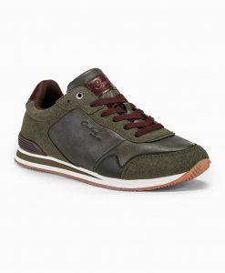 Laisvalaikio batai vyrams internetu pigiauT332 14041-3