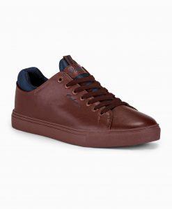Rudi laisvalaikio batai vyrams internetu pigiau T333 14043-3