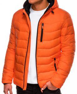 Oranzine rudenine vyriska striuke su gobtuvu internetu pigiau C371 14071-3