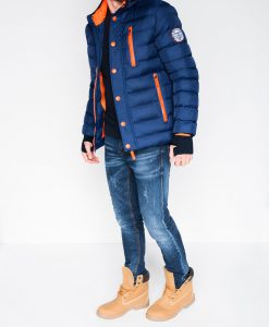 Vyriška žieminė striukė internetu pigiau ActivC124 866-2