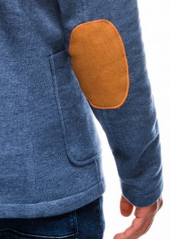 Stilingi vyriski svarkai prie dzinsu bleizeris vyrams internetu pigiau Swift M07 915-6