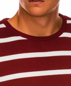 Vyriški megztiniai internetu pigiau E155 14073-4