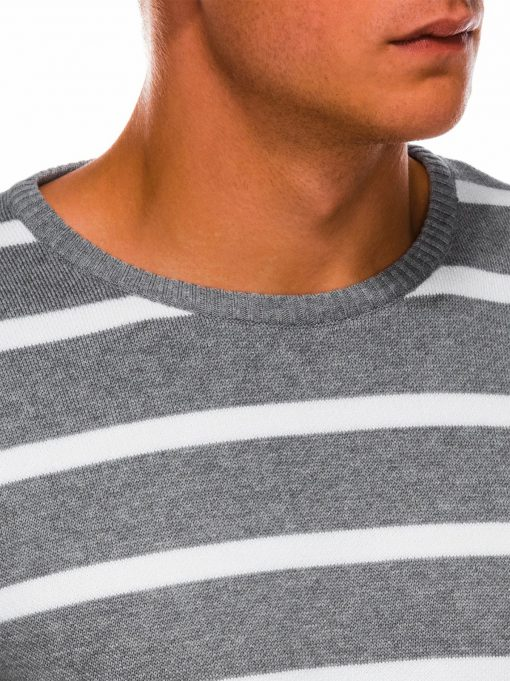Vyriški megztiniai internetu pigiau E155 14075-3