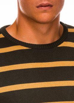 Vyriški megztiniai internetu pigiau E155 14076-4