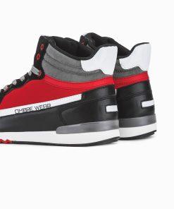 Vyriski sneakers'ai vyrams internetu pigiau T327 14094-1