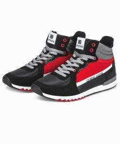 Vyriski sneakersai vyrams internetu pigiau T327 14094-4