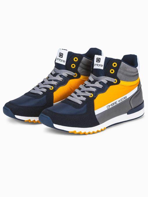 Vyriski sneakersai vyrams internetu pigiau T327 14095-3