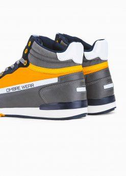 Vyriski sneakers'ai internetu pigiau T327 14095-4