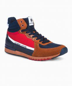 Vyriski sneakers batai vyrams internetu pigiau T327 14096-1