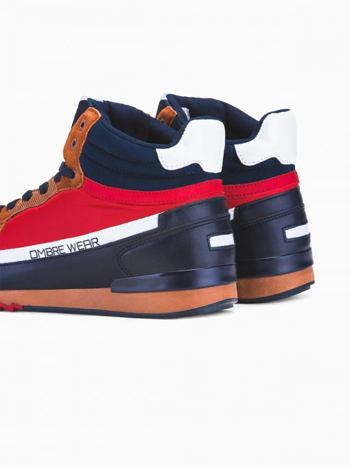 Sneakers'ai vyrams internetu pigiau T327 14096-3