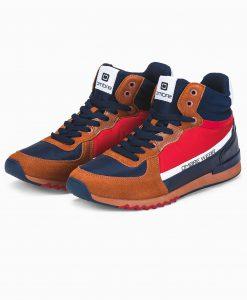 Sneakersai vyrams internetu pigiau T327 14096-4