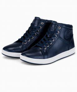 Laisvalaikio vyriski batai internetu pigiau paaukštinti T328 14098-4
